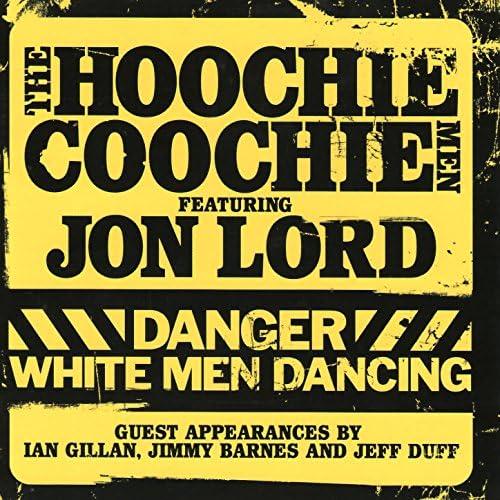 The Hoochie Coochie Men & Jon Lord