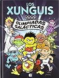 Olimpiadas galácticas (Colección Los Xunguis)