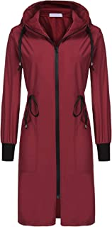 Best dkny hooded cinched waist raincoat Reviews