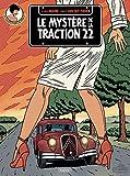 Les Enquêtes auto de Margot, tome 1 - Le Mystère de la traction 22