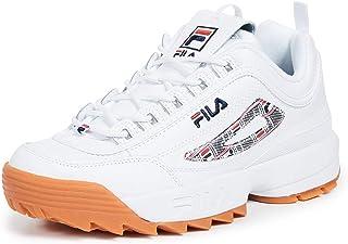 Fila Men's Disruptor II Haze Sneakers