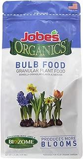 Jobe's Organics 9626 Fertilizer, 4 lb, Brown