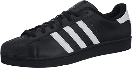 adidas Superstar Foundation CI7673 Herren Low-Top Turnschuhe