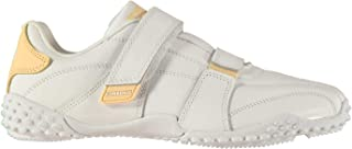 Lonsdale Womens Ladies Fulham Trainers Sneakers Sports Shoes Sports Leather