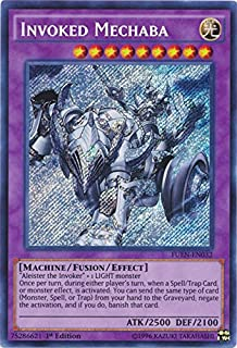 Best invoked mechaba yugioh Reviews