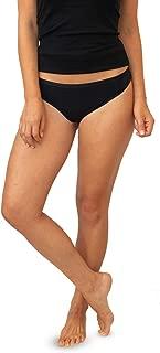 Woolx Kylie - Merino Thong - Lightweight & Breathable Wool Underwear for Women