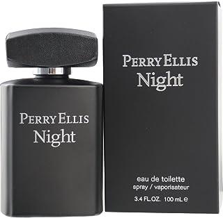 Perry Ellis Night by Perry Ellis for Men Eau De Toillete Spray 100ml