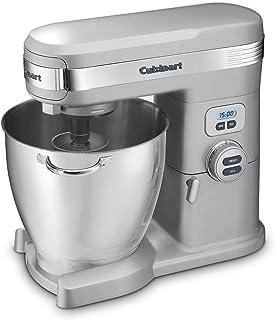 Cuisinart SM-70BC 7-Quart 12-Speed Stand Mixer, Brushed Chrome [並行輸入品]