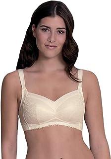 Anita Care Dalia 5751X Women's Non-Padded Non-Wired Mastectomy Post Operative Bra
