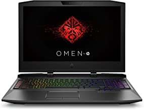 HP OMEN X-ap046TX 17-inch FHD Gaming Laptop (Intel Core i7-7820HK/32GB/1TB HDD + 1TB SSD/GTX 1080 8 GB GDDR5X Graphics/G-S...