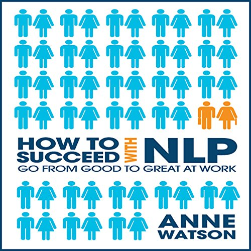 How to Succeed with NLP audiobook cover art