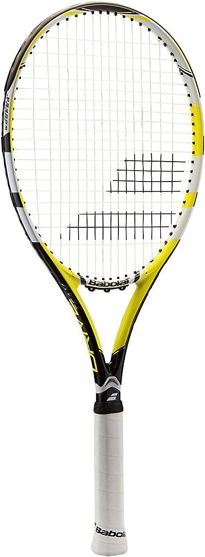 Racchetta da tennis adulto babolat drive team 101192