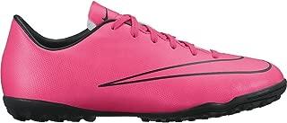 Mercurial Victory V IC Indoor Football Boots Indoor Shoes Pink/Black