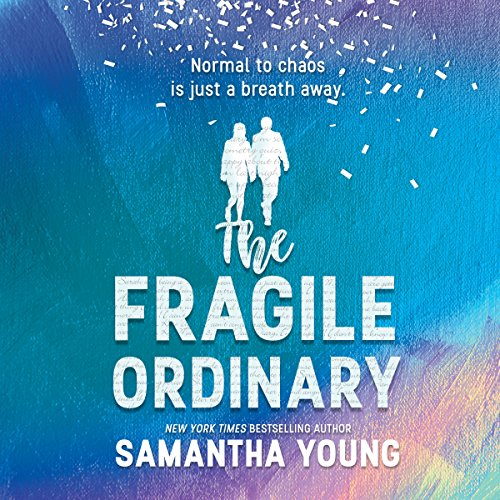 The Fragile Ordinary                   De :                                                                                                                                 Samantha Young                               Lu par :                                                                                                                                 Elle Newlands                      Durée : 10 h et 50 min     Pas de notations     Global 0,0