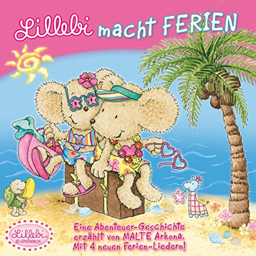 Lillebi macht Ferien                   By:                                                                                                                                 Nina Steinbeck                               Narrated by:                                                                                                                                 Malte Arkona,                                                                                        Giusseppe Porrello,                                                                                        Jana Leipziger,                   and others                 Length: 50 mins     Not rated yet     Overall 0.0