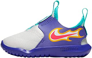 Nike Unisex-Child Flex Runner Fire (Td) Young Athletes