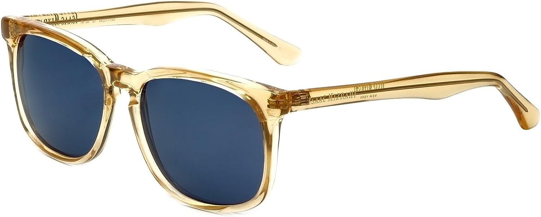 Isaac Mizrahi Miami Mall Designer Sunglasses IM98-87 in Warm Save money Sun Blue with