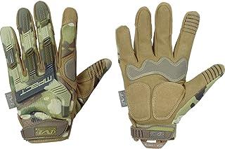 Mechanix Wear M-Pact Multicam Tactical Impact Gloves, X-Large