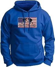 ThisWear American Pride Wrestling Premium Hoodie Sweatshirt