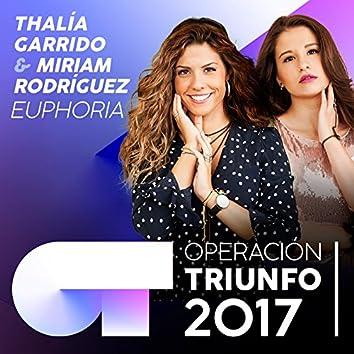 Euphoria (Operación Triunfo 2017)