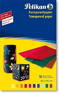 10/x 15 /Papiere Fotos 100sht Gloss Wei/ß Papier Fotos/ 10/x 15, 100sht, Lipgloss, wei/ß, 30//–/70/%, 15//–/30//°C, 15//–/30//°C, 30//&n Pelikan Superior