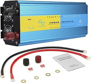 Telwin TE-829447 Convertidor de corriente CONVERTER 1000