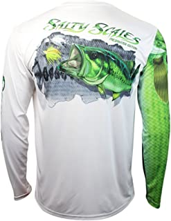 Best bass fishing jersey shirt Reviews