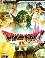 Dragon Quest IV - Chapters of the Chosen Official Strategy Guide de BradyGames