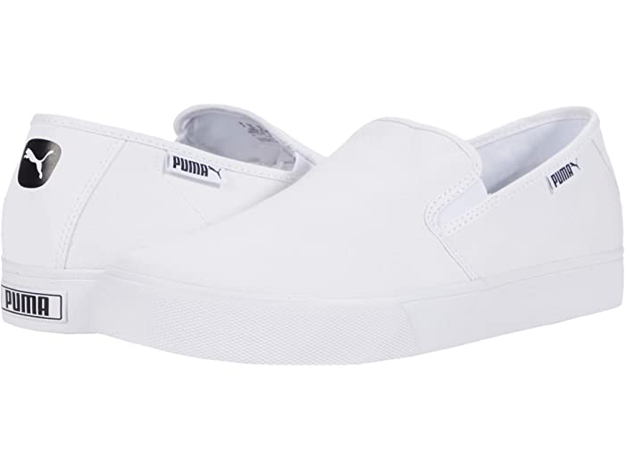 PUMA Bari Slip-On | Zappos.com