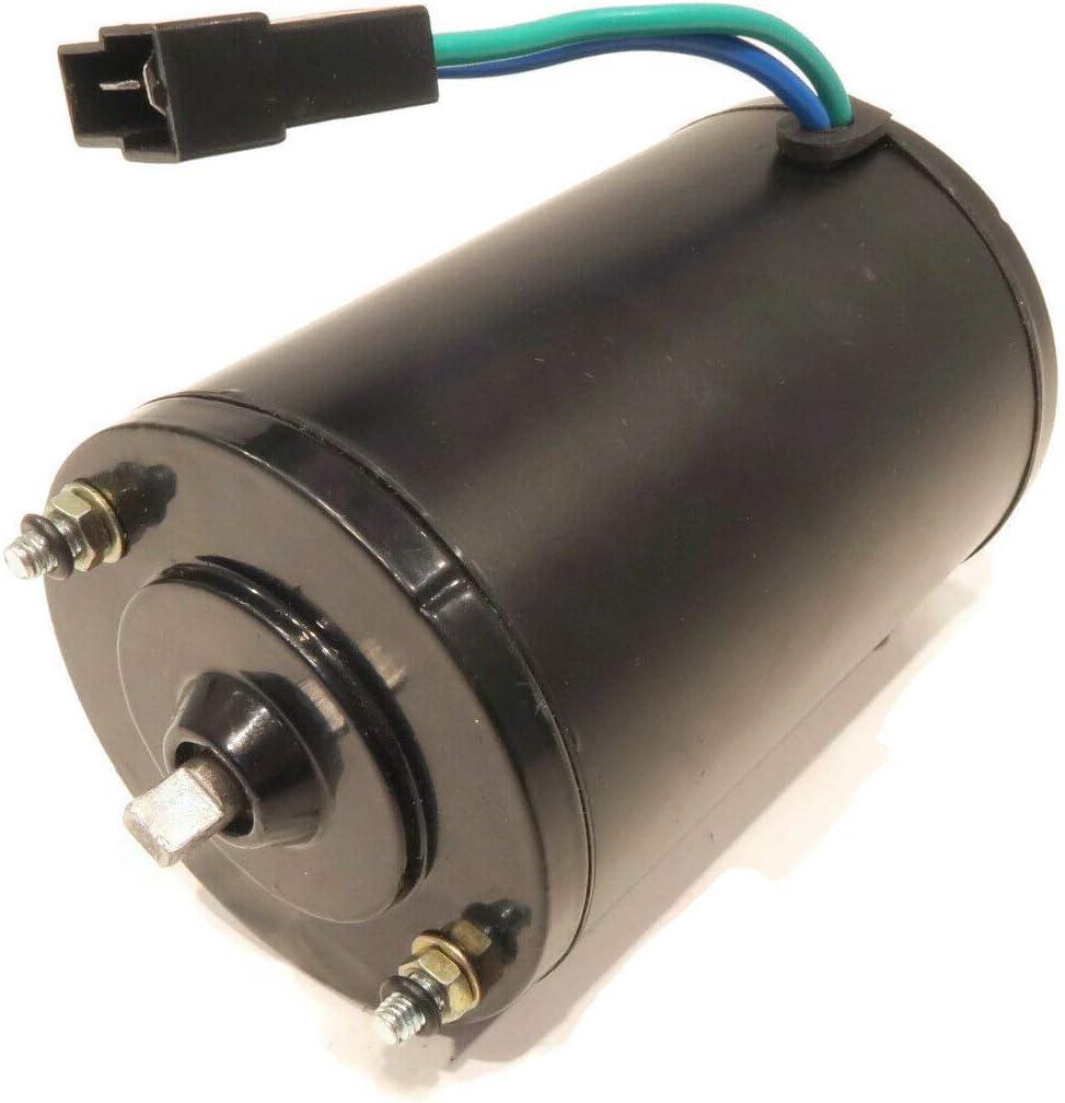 正規激安 The ROP Shop Trim Motor 新作続 Power Penta 3586765 38 Volvo Unit for