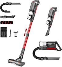 Cordless Vacuum Cleaner – whall