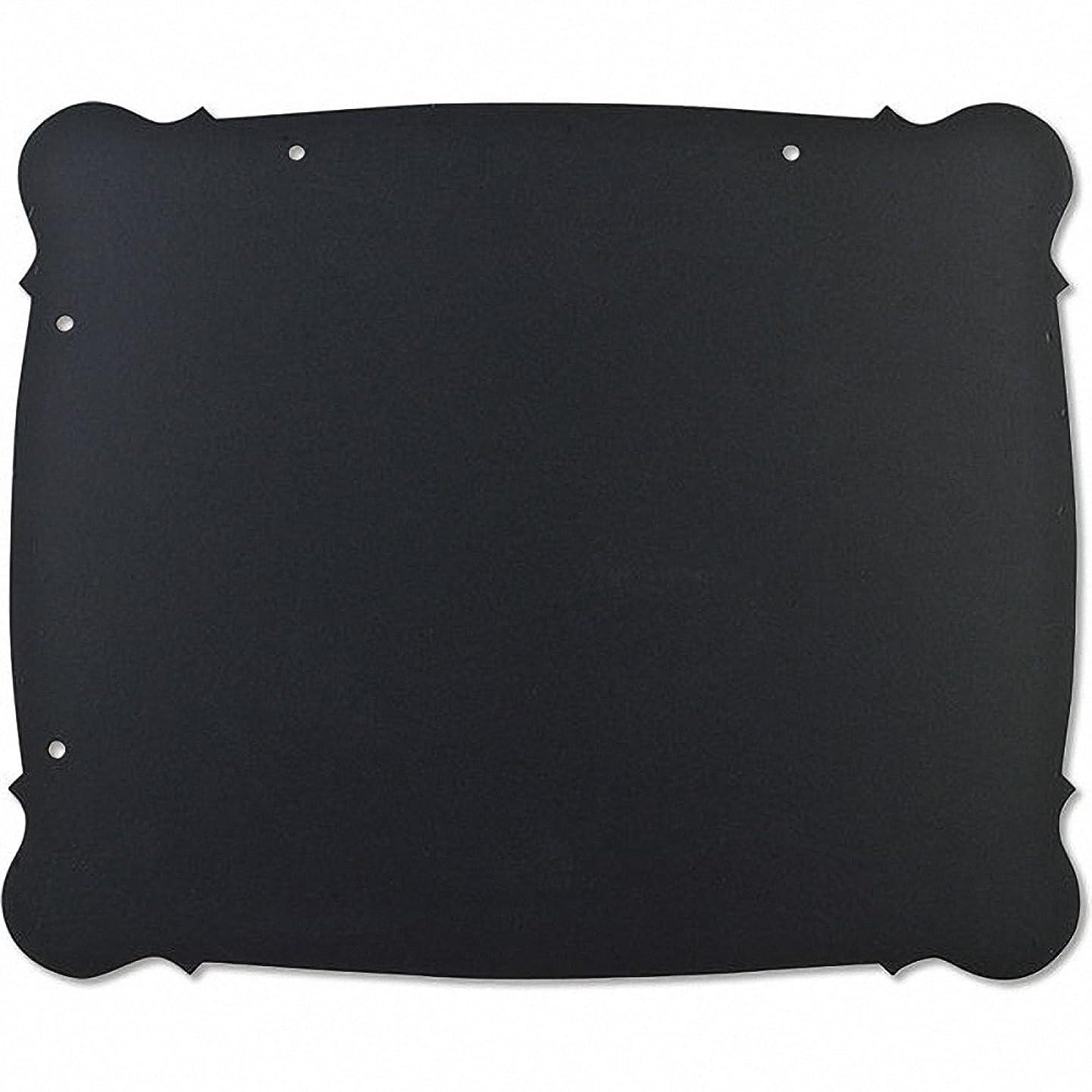 EK Success E5532021 Chalk it Yourself Die-Cut Chipboard, 9 by 11-Inch, Large