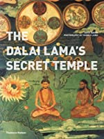 The Dalai Lama's Secret Temple by Ian A. Baker(2012-01-02)
