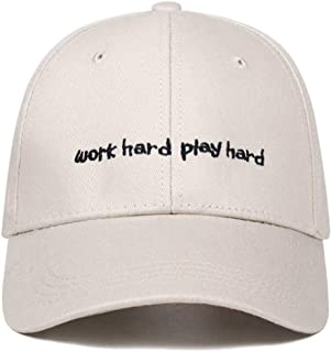 Baseball caps for men and women, soft classic golf caps, comfortable and adjustable outdoor caps, breathable sports lightw...