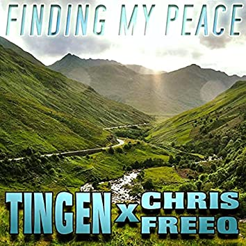 Finding My Peace (feat. Chris Freeq)