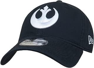 Star Wars Rebel Logo Navy 9Twenty Adjustable Hat
