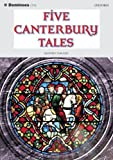 Five Canterbury Tales (Dominoes, Level 1)