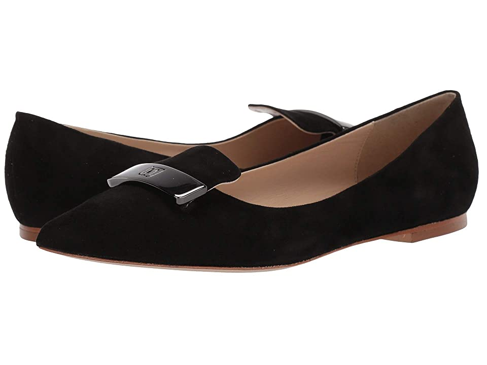 Bruno Magli Cecilia (Black) Women