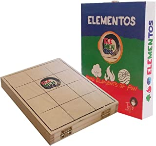 Best master of the elements game Reviews
