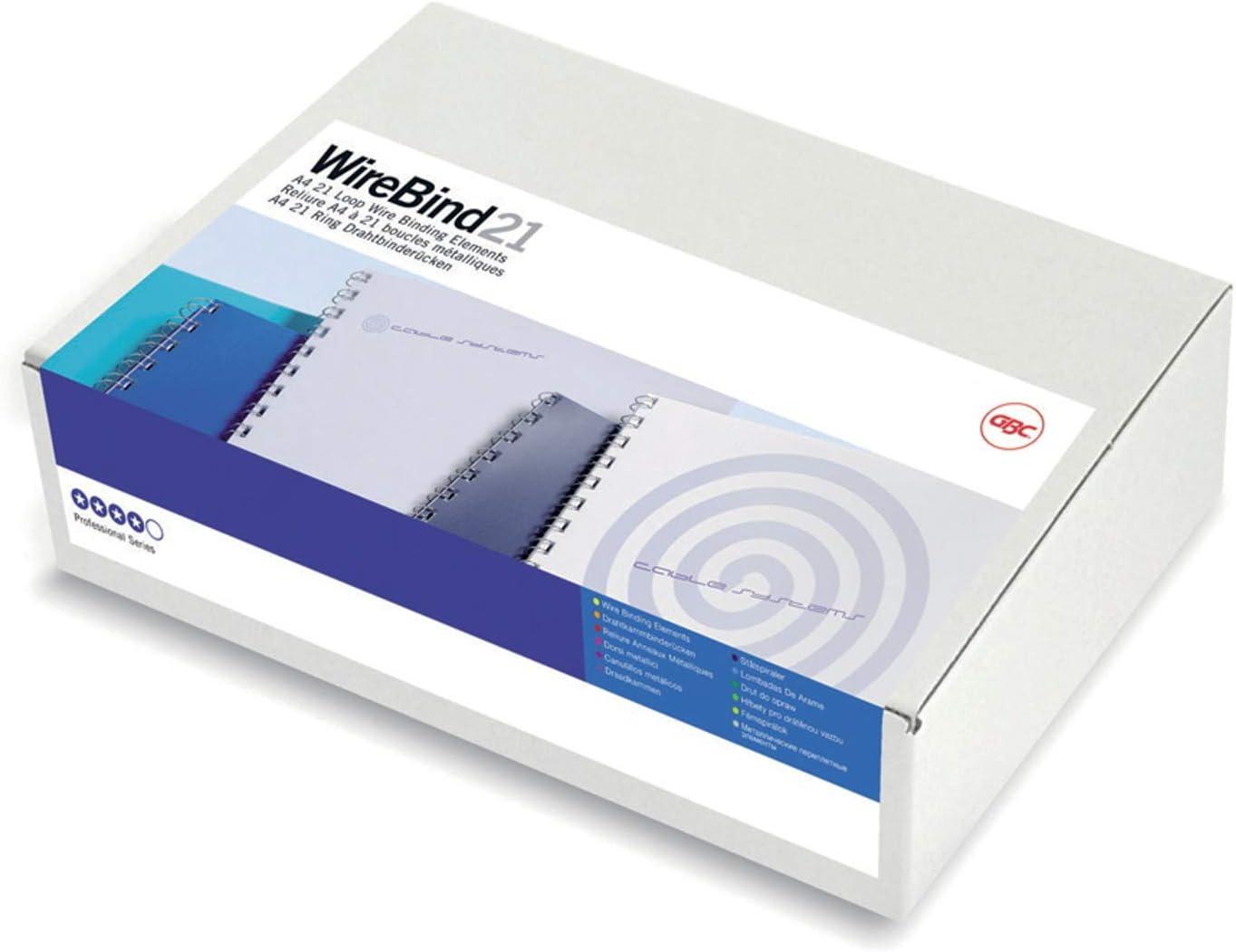 Q-Connect 39993 Couverture Grain Cuir 250 g Format A4 paquet de 100