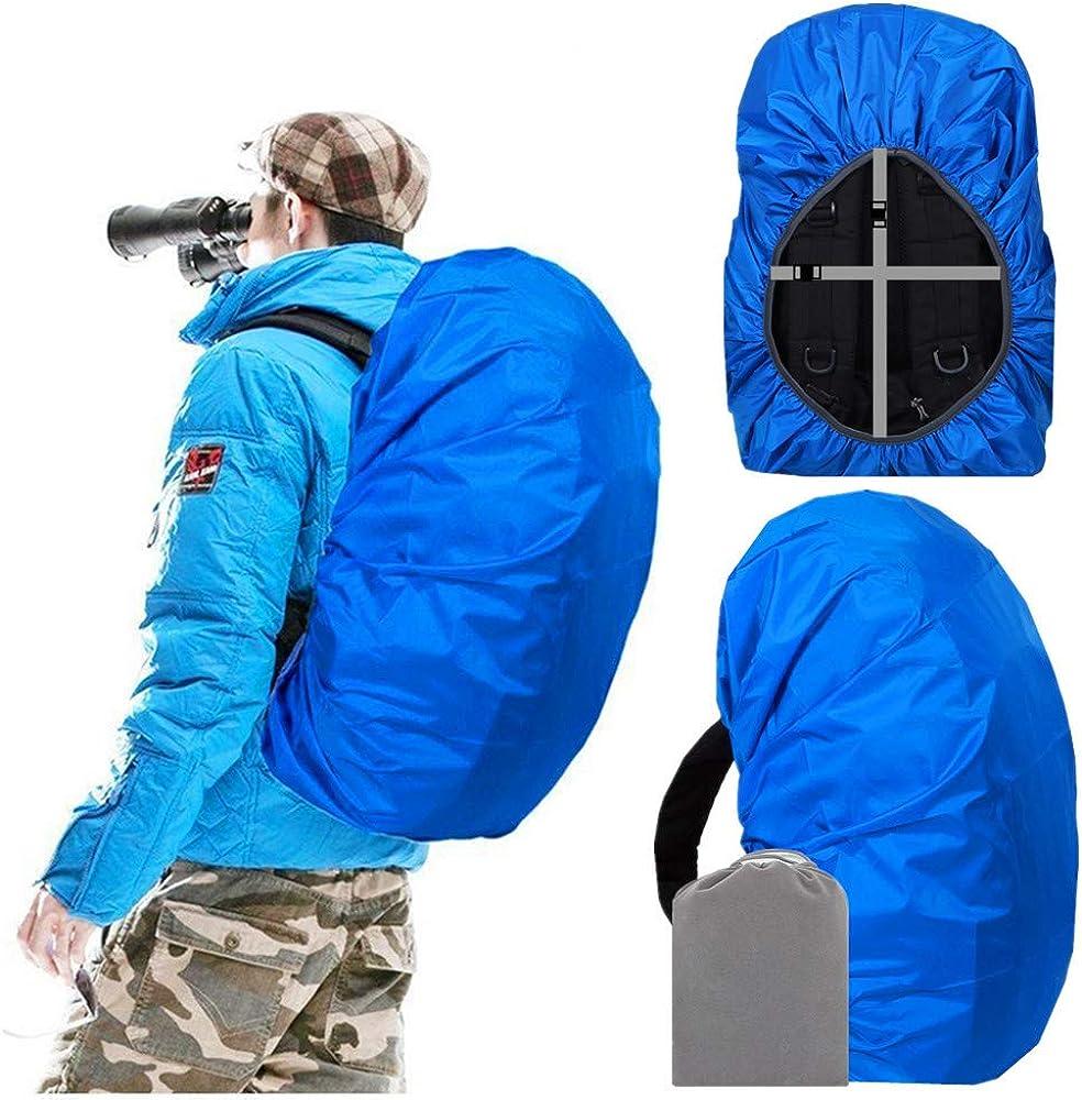Joy Walker Waterproof Backpack Rain security 15-90L for discount Cover Upgraded