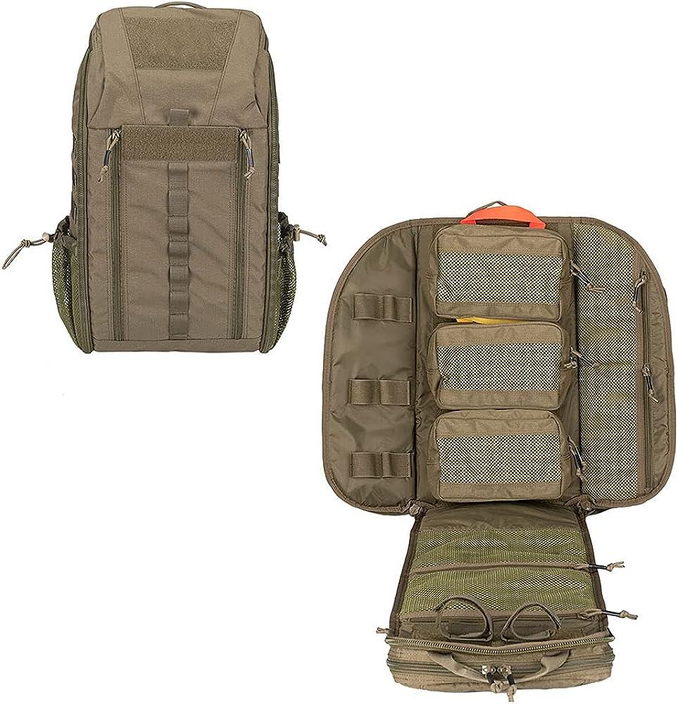 EXCELLENT latest security ELITE SPANKER Medical Backpack Outdo Tactical Knapsack
