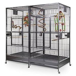 Pajareras Montana Cages | jaulas, jaula para pájaros New Madeira ...