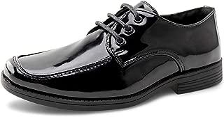 Kids Slip-on School Uniform Dress Strap Shoes Oxford (Toddler/Little Kid)