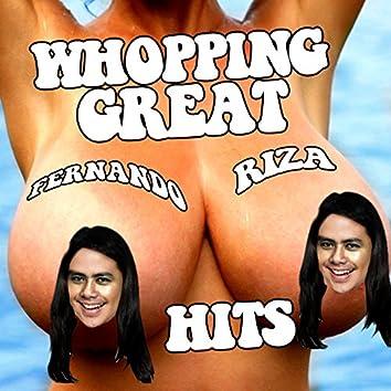 Whopping Great Fernando Riza Hits