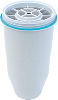 ZeroWater Replacement Filters BPA-Free Replacement Water Filters for ZeroWater Pitchers..