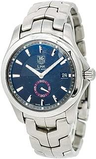 Link Automatic-self-Wind Male Watch WJ2110 (Certified Pre-Owned)
