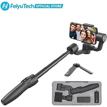 FeiyuTech Vimble 2 Extendable 3-Axis Handheld Gimbal Stabilizer ...