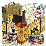 NVA Set / Ostpaket Geburtstag mit NVA Bier / Geschenkset Geburtstag für Ihn