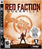Red faction Guerilla (PS3) (輸入版)